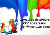 concurso pintura XXV aviversario